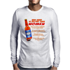 Beer Is Better Than Mens Long Sleeve T-Shirt