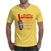 Beer Is Better Than Mens T-Shirt