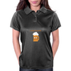 Beer is the answer Womens Polo
