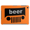 BEER JEEP FUNNY Trucker cap hat Funny Humor Geek Tablet