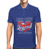 Beer Pong Legend Mens Polo
