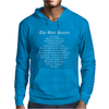 Beer Prayer Mens Hoodie