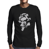 Beethoven Mens Long Sleeve T-Shirt