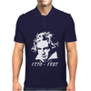 Beethoven Tribute Mens Polo