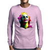 Beetlejuice Mens Long Sleeve T-Shirt