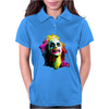 Beetlejuice Womens Polo