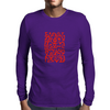 Before Keith Haring there was Paul Klee  Mens Long Sleeve T-Shirt