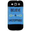 Belive Phone Case