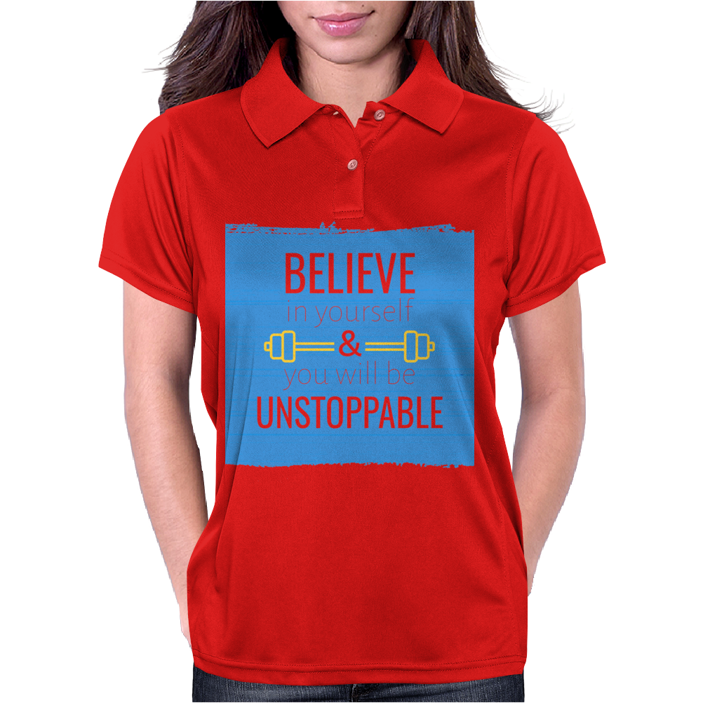 Belive Womens Polo