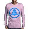 Bell System 1964 Vintage Mens Long Sleeve T-Shirt