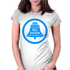 Bell System 1964 Vintage Womens Fitted T-Shirt