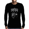 BELPHEGOR Mens Long Sleeve T-Shirt