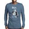 Ben is Glory Mens Long Sleeve T-Shirt