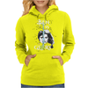 Ben is Glory Womens Hoodie