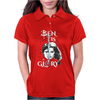 Ben is Glory Womens Polo