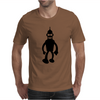 Bender Robot Futurama, Mens T-Shirt