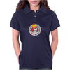 Benderfly Funny Humor Geek Womens Polo