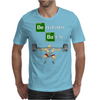 Bending Bars - Breaking Bad parody Mens T-Shirt