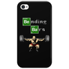 Bending Bars - Breaking Bad parody Phone Case