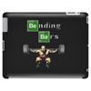 Bending Bars - Breaking Bad parody Tablet