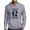 Benjamin Franklin Original Gangster Mens Hoodie