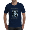 Benjamin Franklin Original Gangster Mens T-Shirt