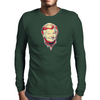 BENNY Mens Long Sleeve T-Shirt