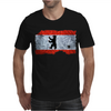 Berlin Flagge Mens T-Shirt