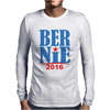BERNIE 2016 Mens Long Sleeve T-Shirt