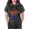 Bernie Fucking Sanders 2016 For Americans President Womens Polo