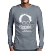 Bernie Sanders 2016 for president Election Campaign Mens Long Sleeve T-Shirt