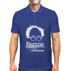 Bernie Sanders 2016 for president Election Campaign Mens Polo
