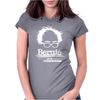 Bernie Sanders 2016 for president Election Campaign Womens Fitted T-Shirt