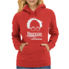 Bernie Sanders 2016 for president Election Campaign Womens Hoodie