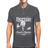 Bernie Sanders for President 2016 Mens Polo