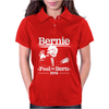 Bernie Sanders for President 2016 Womens Polo