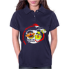 Bert and Ernie Sesame Street Characters Have Had it with Maggie Thatcher Womens Polo