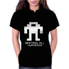 Berzerk Robot Womens Polo