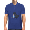 Best Buddies Mens Polo