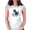 Best Buddies Womens Fitted T-Shirt
