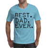 Best Dad Ever t shirt Gift for Father Mens T-Shirt