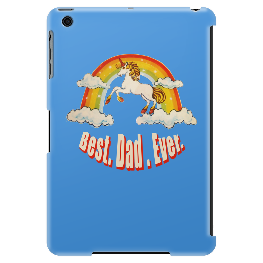 Best. Dad. Ever. Tablet (vertical)