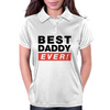 best dad ever Womens Polo