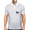 Best Friend Mens Polo