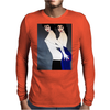 BEST FRIENDS Mens Long Sleeve T-Shirt