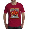 Best In Life Mens T-Shirt