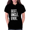 Best Uncle Ever Womens Polo