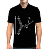 Beta Decay Molecule Mens Polo