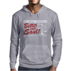 Better Call Ad Mens Hoodie