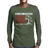 Better Call Ad Mens Long Sleeve T-Shirt